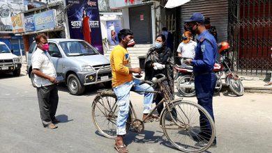 Photo of মহল্লা-বাজারে শিথিল লকডাউন কিন্তু সড়কে কঠোরতা